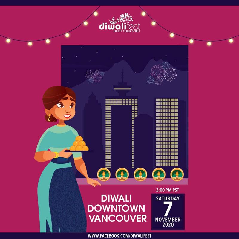 Diwali Fest 2020
