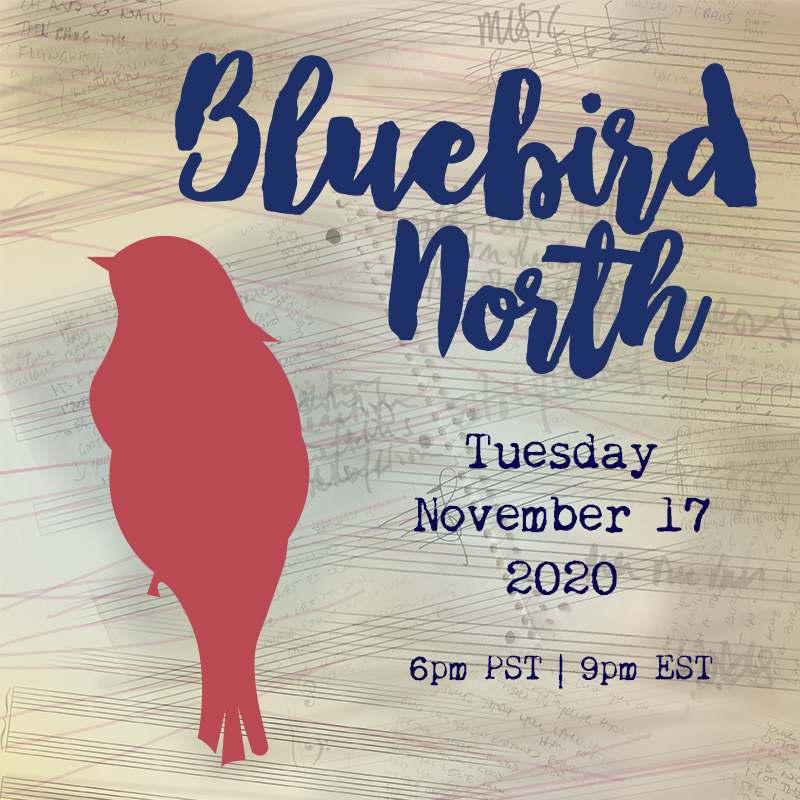 Bluebird North